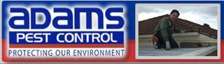 Adams Pest Control - Domestic Pest Control ADELAIDE Ph (08) 8346 4028