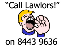 Termite treatment in Adelaide - Call Lawlors on 08 8443 9636