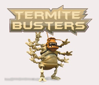Mr Termite - Termite Specialists - Ph 1300 887 518 or 0448 488 511
