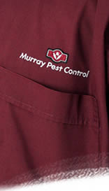 Murray Pest Control - Adelaide Ph 08 8334 1000