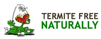 Termite Free Naturally - Adelaide - Choose Termite Baiting instead of Chemicals - Ph 1800 154 764